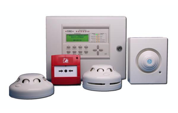 Tűzjelző rendszerek
