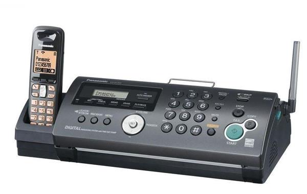 Fax készülékek
