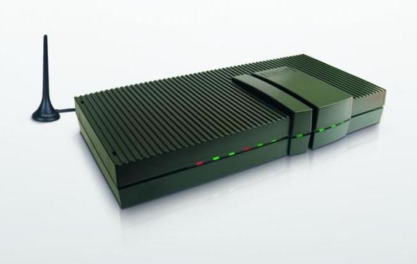 GSM adapterek